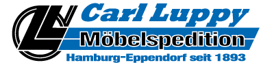 Carl Luppy Möbelspedition GmbH